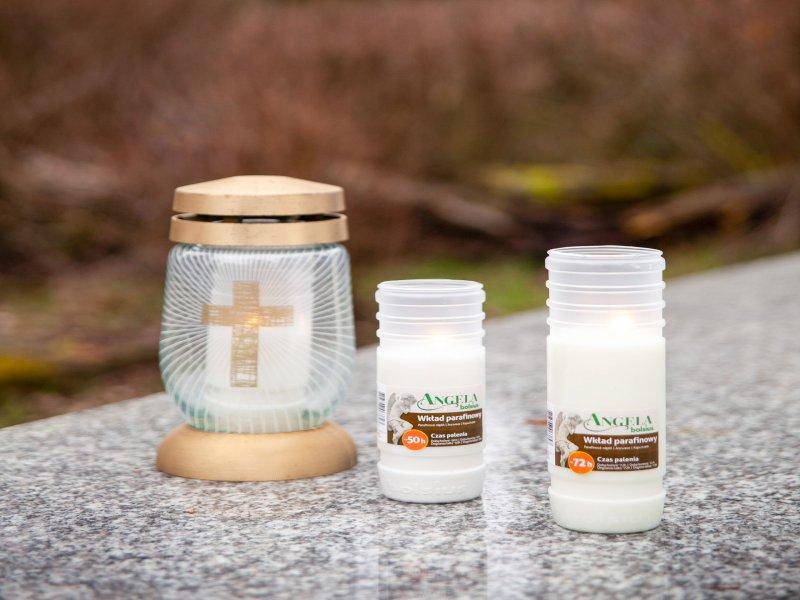 Pako Group HR - Продукция (упаковка свечей)